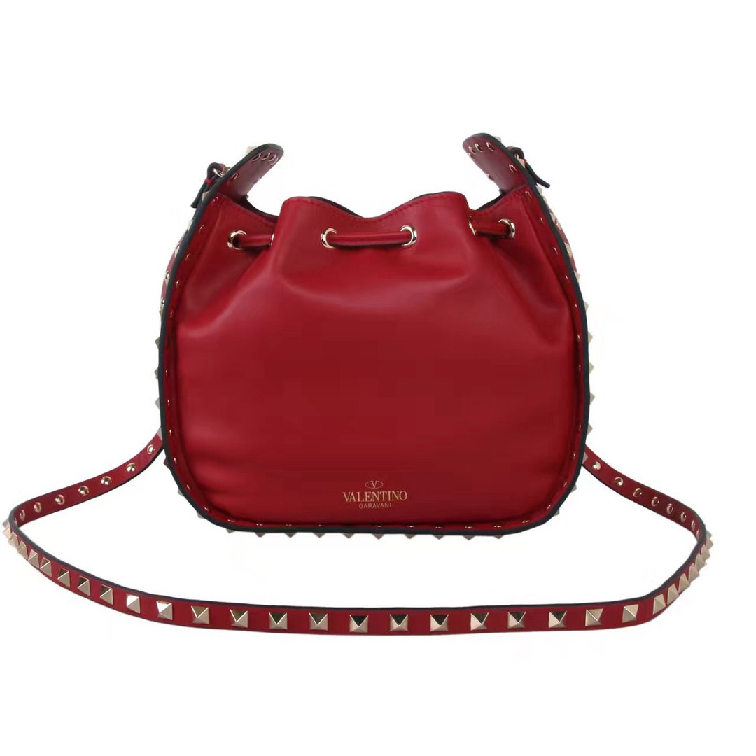 Сумка Rockstud bucket bag Valentino 51267