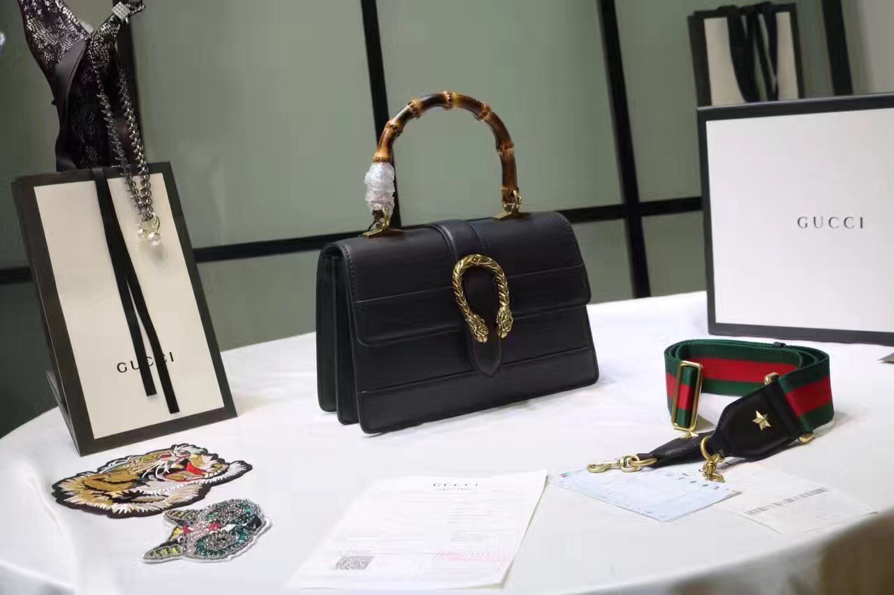 Сумка Dionysus top handle bag Gucci 51298