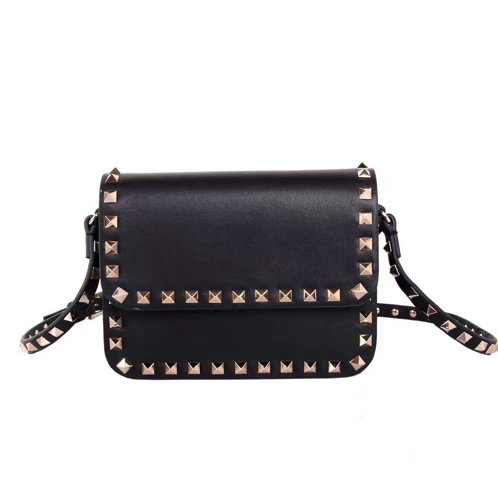 Сумка Rockstud cross-body Valentino 51419