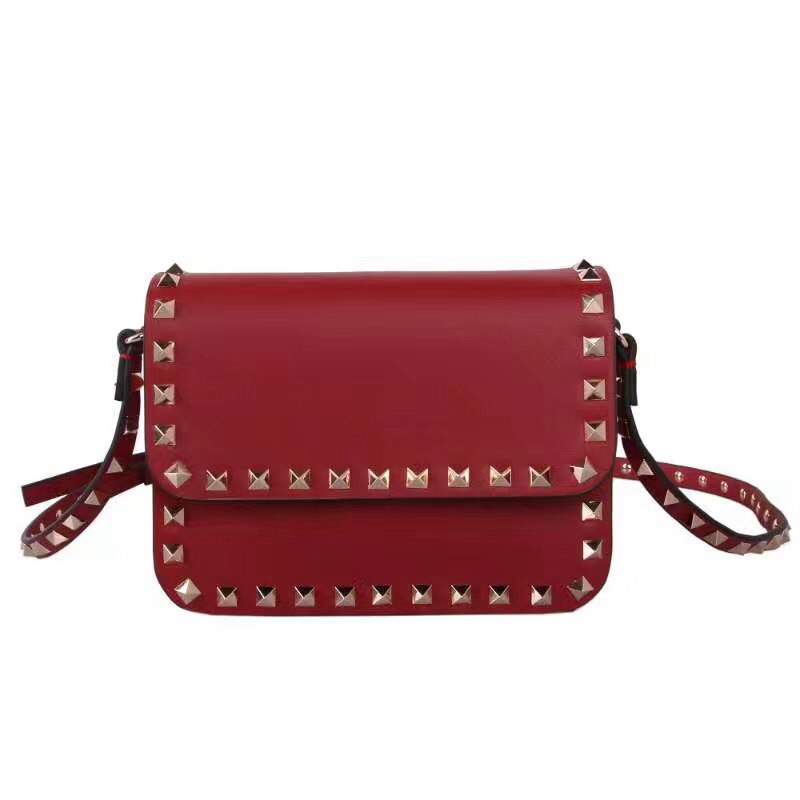 Cумка Rockstud cross-body Valentino 51523