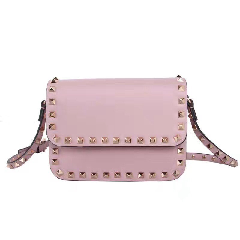 Cумка Rockstud cross-body Valentino 51524